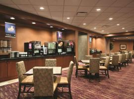 Embassy Suites Minneapolis - North, Brooklyn Center