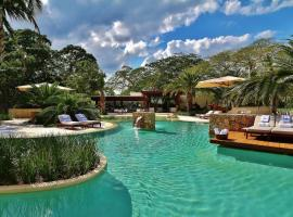 Chable Resort & Spa, Chocholá