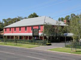 The Lawson Motor Inn, Wagga Wagga