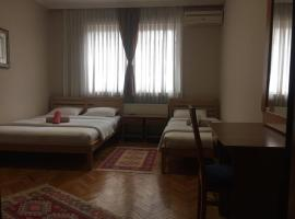 Hotel Peja, Peje