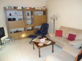 Appartamento-Keusch, Sorengo