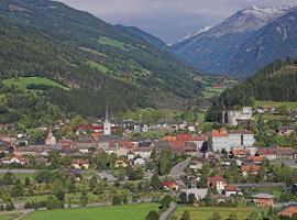 Ferienwohnung Vorstadt, Gmünd in Kärnten