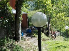 Casa Al Chianti B&B, Greve in Chianti