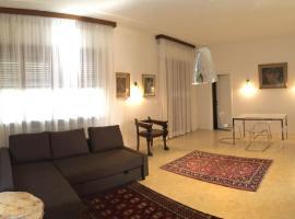 Villa Toscana 200, Bolonja
