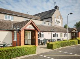 The Appleby Inn Hotel, Appleby Magna