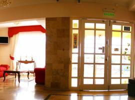 Hotel Licantay, Antofagasta