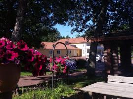 Bastö Hotel & Stugby, Markusböle