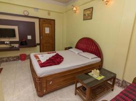 Hotel Palace Inn, Agartala