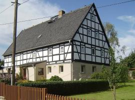 Villa Rosa in 01454 Wachau bei Dresden, Wachau