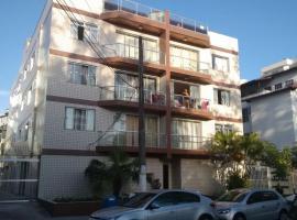 Apartamento Luis Felipe Cobertura