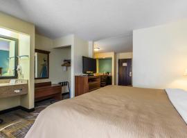 Quality Inn & Suites Memphis, Memphis