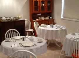 North One Mile Beach B & B, Forster