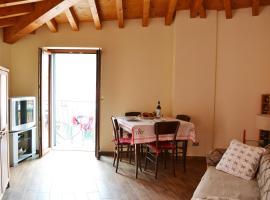 Casa Rossana, Vasia