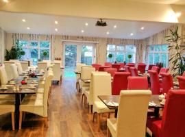 Avis Hotel, Bromlis