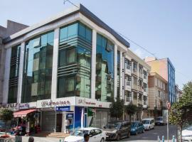De Maison Hotel, Isztambul