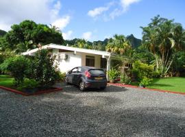 Villas Bougainville, Fare