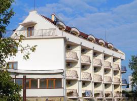 Family Hotel Saint Nicola, Aziz Konstantin ve Elena