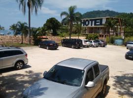 Hotel da Praia Camorim, 앙그라두스헤이스