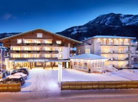 Alpen Wellness Hotel Barbarahof Kaprun