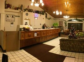 Royal Holiday Motel, Gallup