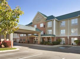 Country Inn & Suites By Carlson Camp Springs, Camp Springs