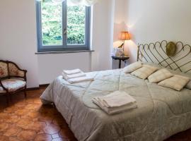 Monticello Golf Suite, Cassina Rizzardi