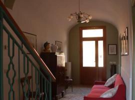Zela di Maggio, Abbadia di Montepulciano