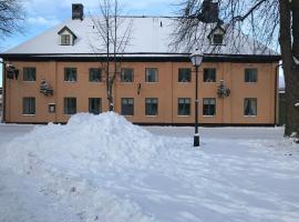 Säters Stadshotell, Säter