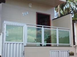 Apartamento Central, Guaramiranga