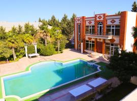 Premier Villas, Mardakan