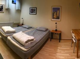 STF Hostel Mora - Målkullan