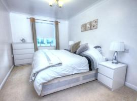 Harberds City Apartment, Chelmsford