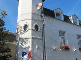 Hostel Du Roy, Chenonceaux