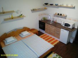 Apartman Znievska, Bratislava