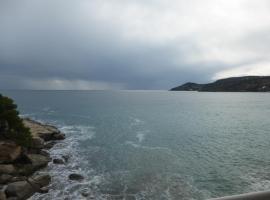 Studio Anesis, Agia Marina Aegina
