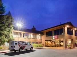 Best Western Plus Plaza Hotel, Longmont