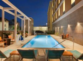 Home2 Suites by Hilton Houston Energy Corridor