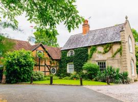 Old Rectory House Hotel, Redditch