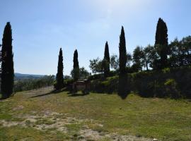 Il pollice verde, Castelfiorentino