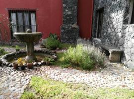 Casa Campestre San Miguel de Allende, Alcocer