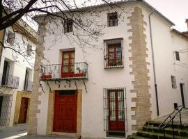 Casa Rural El Riberer, Benissa