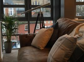 Worcester Boutique Suites, Worcester
