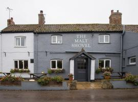 Malt Shovel Inn, Bridgwater