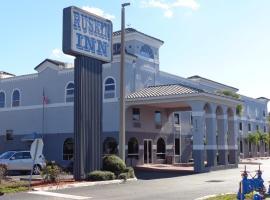 Ruskin Inn Tampa-Sun City Center, Ruskin