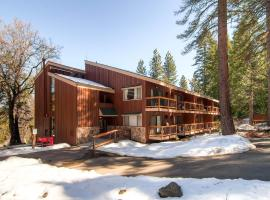 Yosemite Small Loft Condominium, Yosemite West