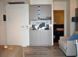 Appartamenti Barzilai, Gabicce Mare