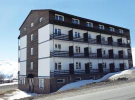 Apartment in Gudauri, Gudauri