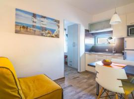 Alison Apartments, Premantura