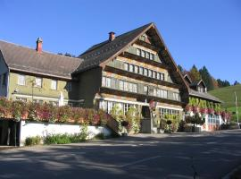 Landgasthof Rössli / Grubenmann Gastro GmbH, Sankt Peterzell