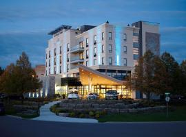 Best Western Premier C Hotel by Carmen's, Hamilton